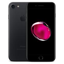 Apple iPhone 7 128GB Black მობილური ტელეფონი