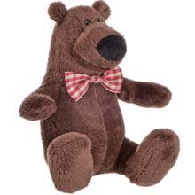 Same Toy რბილი სათამაშო დათვი