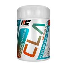 muscle care Cla ცხიმისმწველი 90 აბი