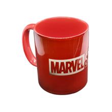 Film House ჭიქა Marvel Studios