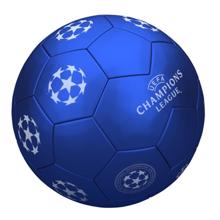 MONDO  Football Ball Champions Legue CX40 ფეხბურთის ბურთი