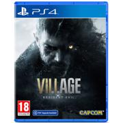 Sony PS4 Resident Evil Village ( RUS/ENG/ენა )