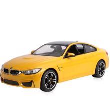 სათამაშო მანქანა დისტანციური მართვით R/C 1:14 BMW M4