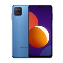 Samsung Galaxy M12 M127FD 3/32GB Blue მობილური ტელეფონი