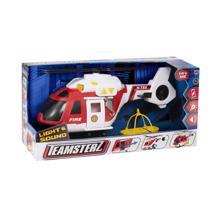 HTI Toys სახანძრო ვერტმფრენი