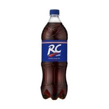 RC Cola გამაგრილებელი სასმელი 250 მლ