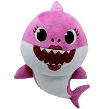 Zuru Mommy Shark რბილი სათამაშო