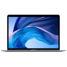 "Apple MacBook Air 13"" A2179 256GB 2020 Space Gray ნოუთბუქი"