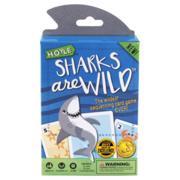 Child Card Games: Sharks Are Wild − სამაგიდო თამაში