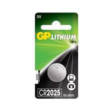 GP Powerplus ელემენტი CR2025