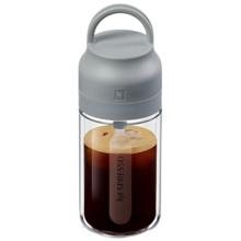 NESPRESSO სამოგზაურო ჭიქა Nespresso Nomad Bottle Small for Iced Coffee