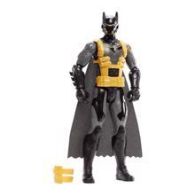 MATTEL DC კომიქსის ბეტმენის გმირი