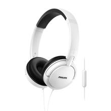 Philips SHL5005WT/00 White ყურსასმენი