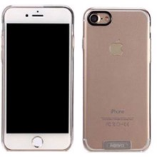 REMAX Case for iphone 7 Brown ქეისი