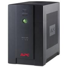 APC  Back-UPS 1100VA/660W უწყვეტი კვების წყარო