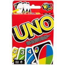 TREFL UNO Wild Cards სამაგიდო თამაშები