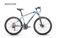 TRINX ველოსიპედი M136