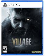 Sony PS5 Resident Evil Village ( RUS/ENG/ენა )