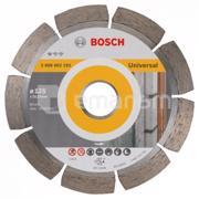 BOSCH ალმასის დისკი უნივერსალური Bosch Standard for Universal 125x22.23 მმ