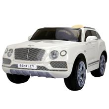 Bentley საბავშვო ელექტრო მანქანა