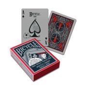 BICYCLE Playing Cards Bicycle Tragic Royalty Deck - ბანქოს დასტა