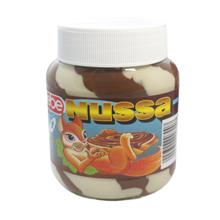 Nussa შოკოლადის კარაქი 400 გრ