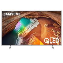 """Samsung QE55Q67RAUXRU 4K UHD Smart ტელევიზორი 55"""""""