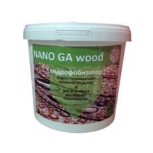 NANO-GA Wood
