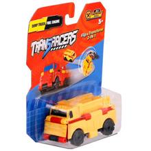 TransRacers სათამაშო სატვირთო მანქანა