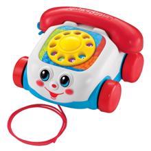 Fisher price სათამაშო ტელეფონი