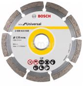 BOSCH ალმასის დისკი უნივერსალური Bosch Eco for Universal 125x22.23 მმ