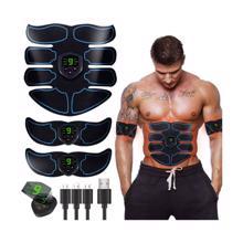 LP-SHOP ელექტრო კუნთების სტიმულატორი Smart Fitness