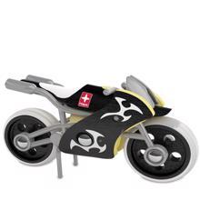 Hape ხის სათამაშო მოტოციკლი e-Superbike