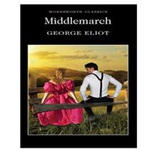 Middlemarch,  Eliot. G.