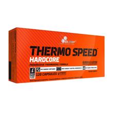 Olimp Nutrition Thermo Speed Extreme ცხიმისმწველი 120 აბი