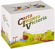 LUDONAUTE Civ: Carta Impera Victoria  სამაგიდო თამაში