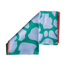 თავსაბურავი - Green giraffe I