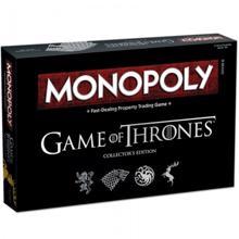 Film House Got monopoly მონოპოლია სამაგიდო თამაში