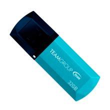 Team C153 DRIVE 32GB BLUE  RETAIL ფლეშ მეხსიერება