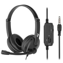 2E CH12 PC Headset ყურსასმენი