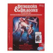 HASBRO Dungeons & Dragons Stranger Things სამაგიდო თამაში