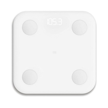 Xiaomi Mi Body Composition Scale 2 White სასწორი
