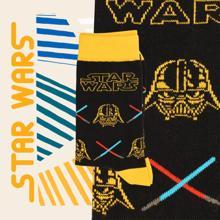 Star Wars წინდა