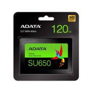 მყარი დისკი ADATA SU650 120GB