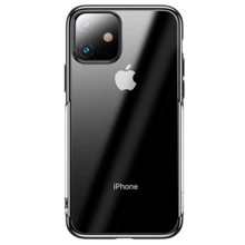 Baseus ARAPIPH61S-MD01 for iphone 11 Black ქეისი