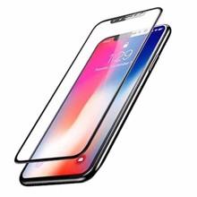 REMAX Gener GL-07 For iPhone X Black ეკრანის დამცავი