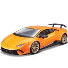 Bburago სათამაშო ლითონის მანქანა 1:24 Lamborghini Huracan Performante