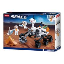 Sluban Space - ხომალდი მარსზე