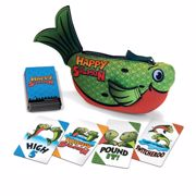 Happy Salmon სამაგიდო თამაში