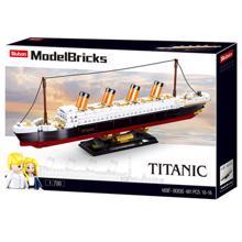 Sluban Titanic ტიტანიკი საშუალო